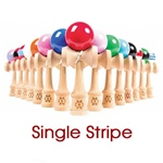kendama single stripe