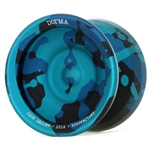 Yoyo factory Dogma Splash