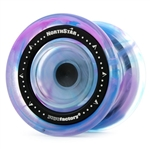 yoyo factory NorthStar Finger Spin